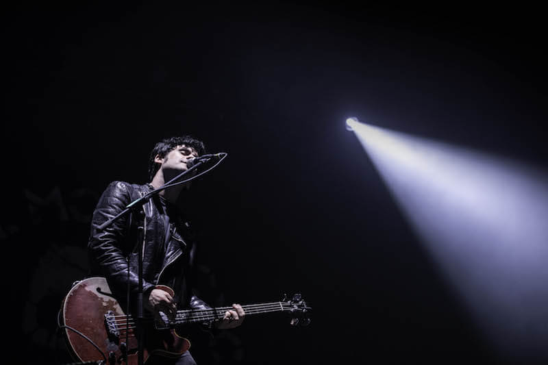 Black Rebel Motorcycle Club - Mad Cool Festival 2018