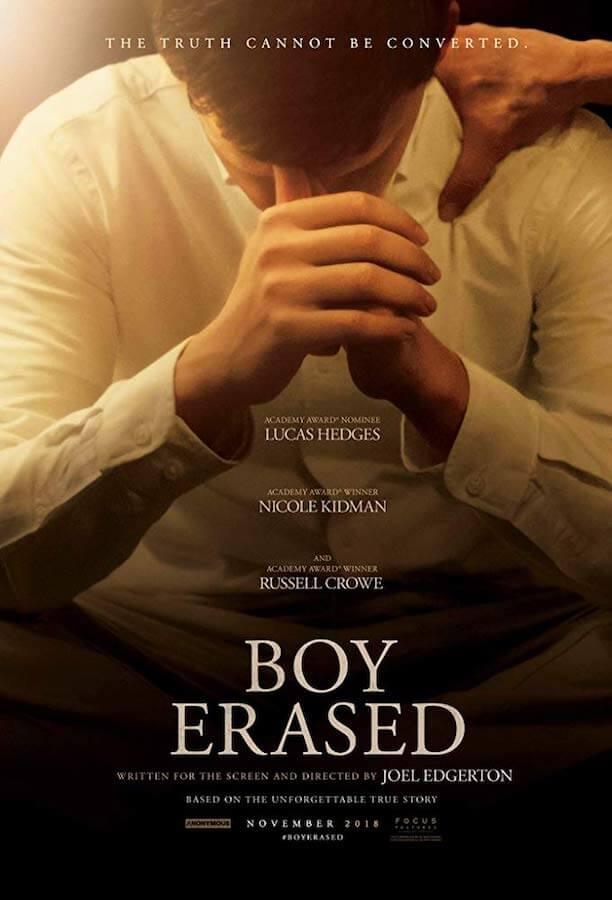 Boy Erased B.S.O.