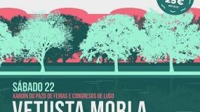Caudal Fest llegará a Lugo con Vetusta Morla, Mala Rodríguez, Iván Ferreiro…