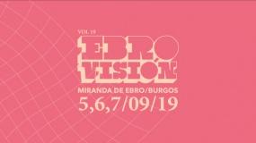 Horarios del Ebrovisión 2019