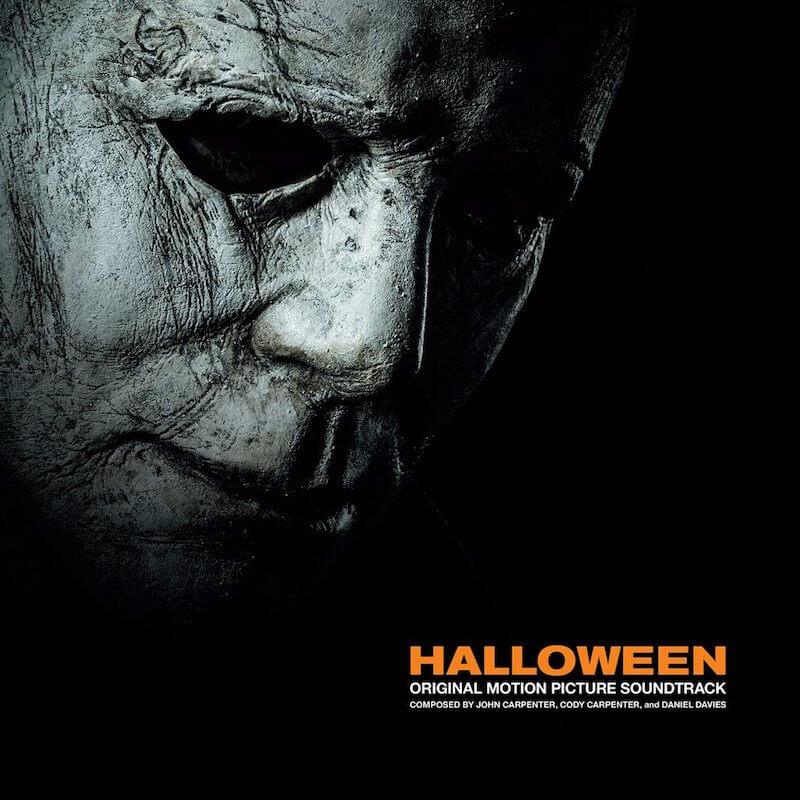 Banda sonora de 'Halloween'