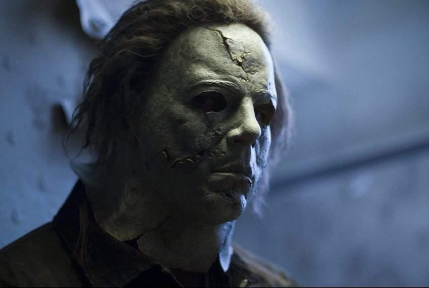 Halloween - Banda Sonora (Michael Myers)