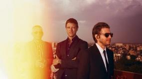 Interpol anuncia nuevo EP y estrena 'The Weekend'