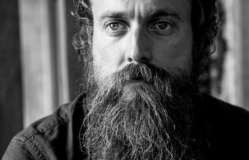 Iron & Wine - Sam Beam (2018)