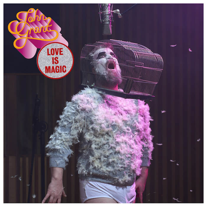 Love is Magic - John Grant