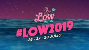 Guía del Low Festival 2019: cartel, horarios, mapa y cómo llegar