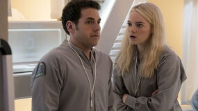 Maniac, la nueva serie de Netflix con Emma Stone y Jonah Hill, ya tiene trailer