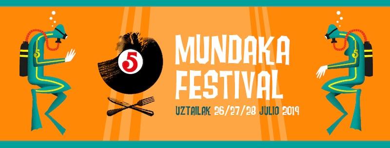 Mundaka Festival 2019