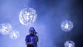 Pearl Jam y Billie Eilish actuarán en el Lollapalooza Paris 2020