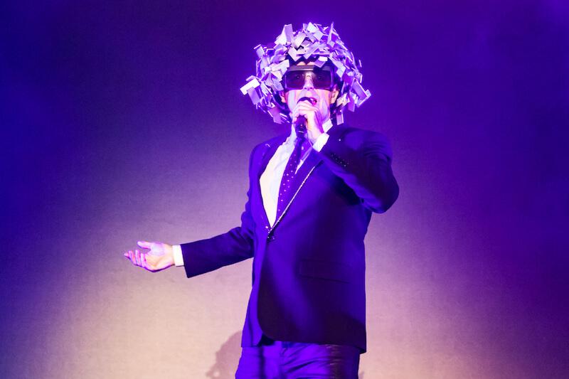Pet Shop Boys - FIB 2018