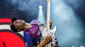 Crónica: Festival Cruïlla 2018, jornada del viernes