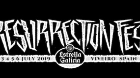 Resurrection Fest 2019: así será la venta de abonos