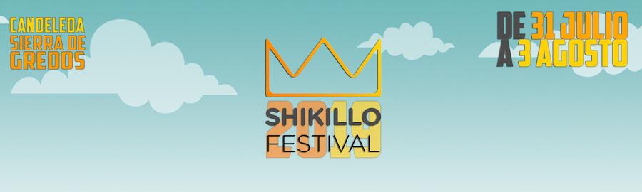 Shikillo Festival 2019