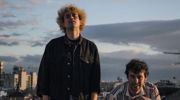 The Parrots estrenan single: 'Cigarette Burns'
