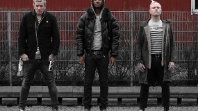 The Prodigy estrena nuevo single: 'Light Up The Sky'