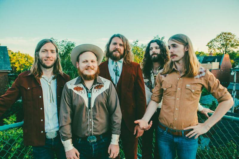 The Sheepdogs (2018)