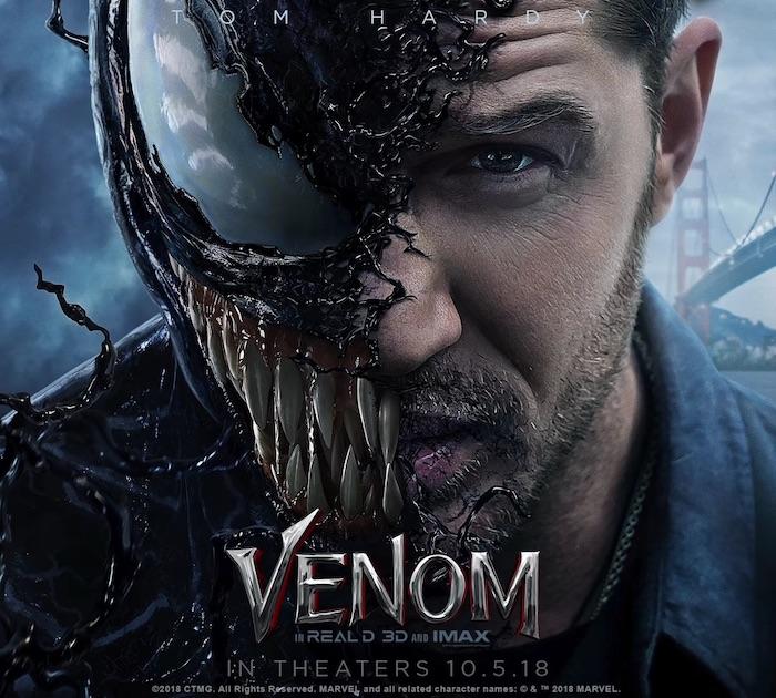 VENOM - Banda Sonora