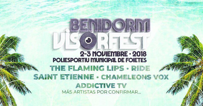 Visor Fest 2018