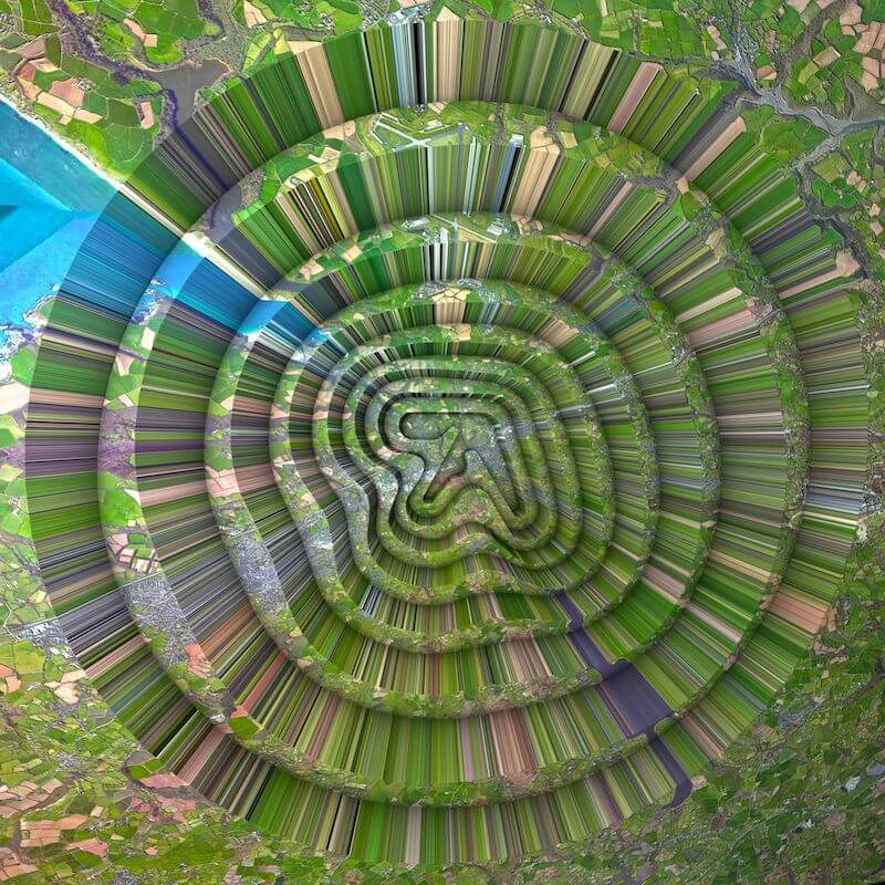 Aphex Twin - Collapse (2018)