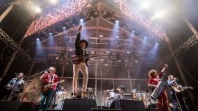 Crónica: Festival Vodafone Paredes de Coura 2018, jornada del sábado