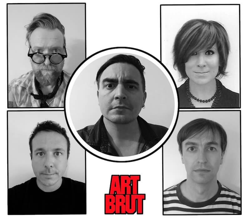 Art Brut (2018)