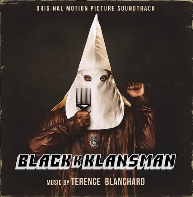 Banda sonora de El Infiltrado del KKKlan (BlacKkKlansman)