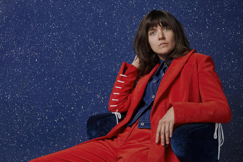 Courtney Barnett (2018)