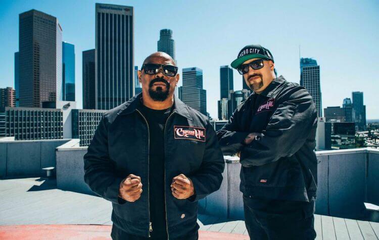 Cypress Hill (2018)