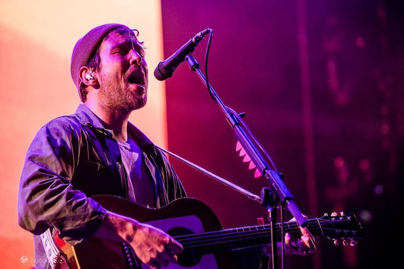 Fleet Foxes - Paredes de Coura 2018