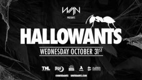 HallowANTS llegará en Hallowen a Madrid