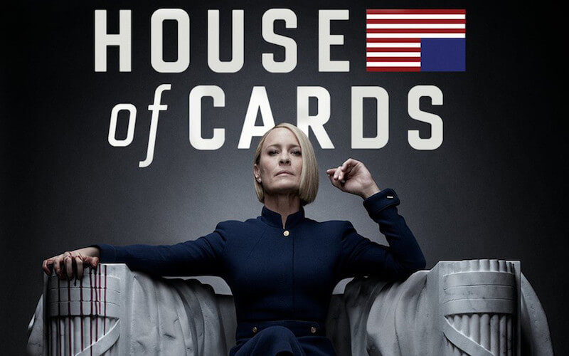 House of Cards - Temporada 6