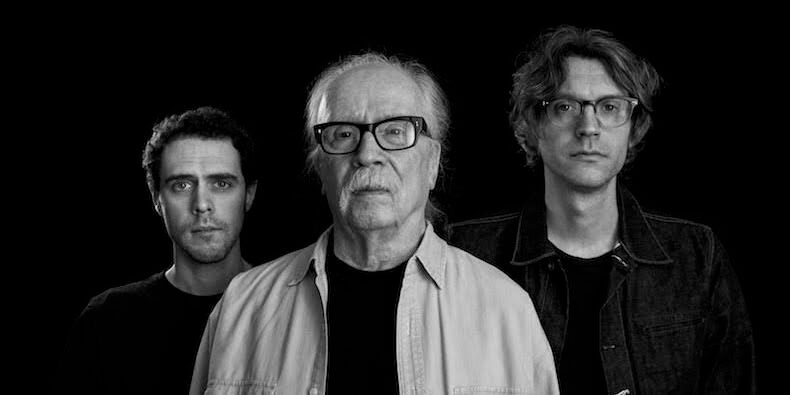 John Carpenter (2018)