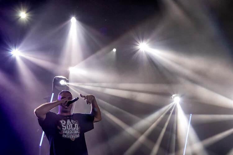 Kase O - Santander Music 2018