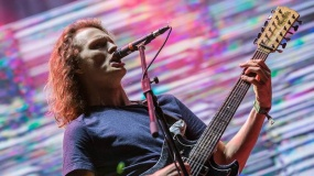 Crónica: Festival Vodafone Paredes de Coura 2018, jornada del miércoles