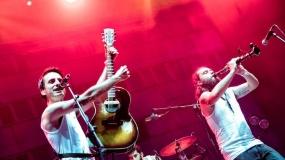 Crónica: Santander Music 2018, jornada del sábado