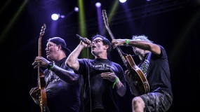 Punk In Drublic España confirma a Lagwagon y NOFX