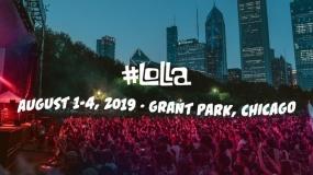 Streaming de Lollapalooza 2019: horarios y grupos