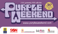 Purple Weekend 2019