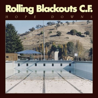 Crítica: Rolling Blackouts Coastal Fever – Hope Downs