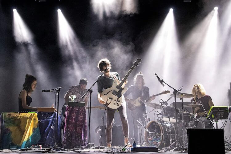 Rufus T. Firefly - Santander Music 2018