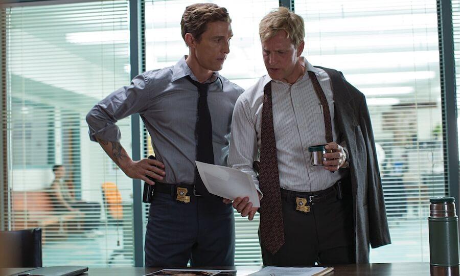 True Detective - Banda sonora Temporada 1