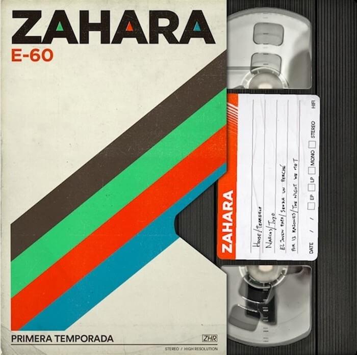 Zahara - Primera temporada