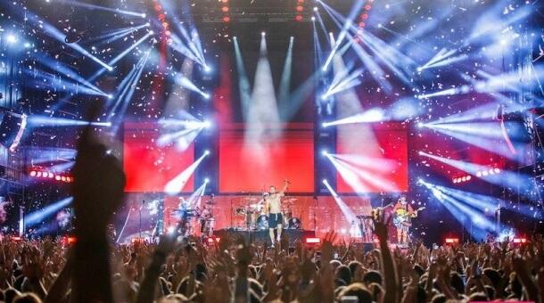 Crónica: DCODE Festival 2018