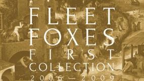 Fleet Foxes estrena la (casi) inédita 'Icicle Tusk'