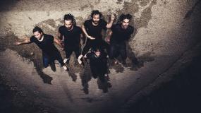 Gimnástica comparte 'Caléndula', el primer single de su próximo álbum