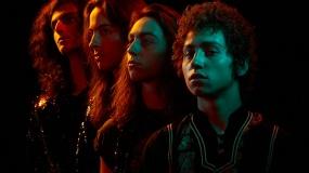 En directo: Greta Van Fleet en Lollapalooza 2019 de Argentina