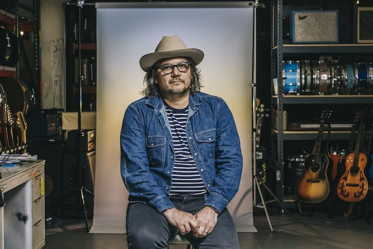 Jeff Tweedy (2018)