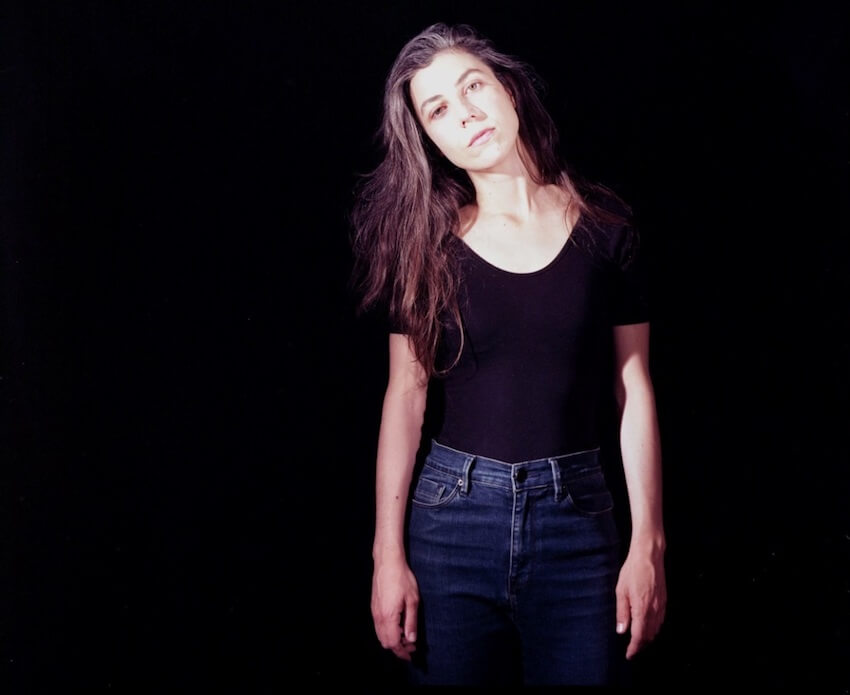Julia Holter (2018)