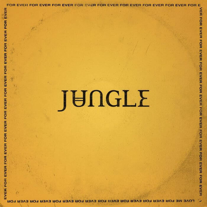 Crítica: Jungle - For Ever (2018)