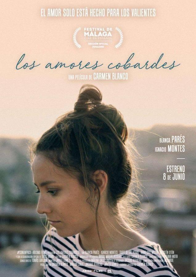 Los Amores Cobardes - Banda Sonora